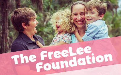 Making A Difference: The FreeLee Foundation