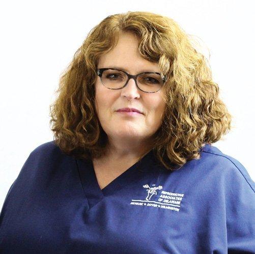 Linda Morrison, MSc, MBA