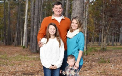 The Metcalf Family