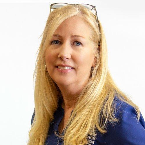Connie Allen-Chapman, RN