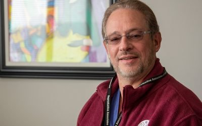 Coronavirus Update – A Message From Dr. Ronald Feinberg