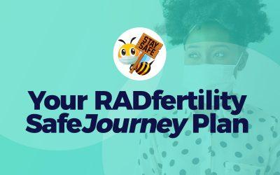 Your RADfertility SafeJourney Plan