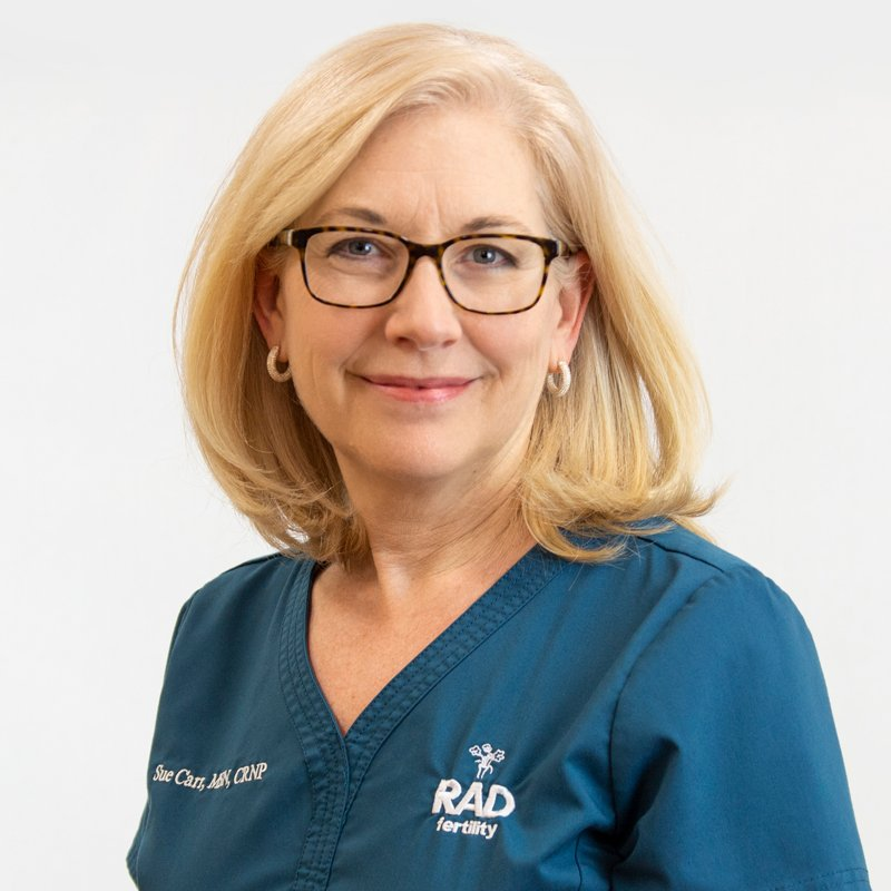 Sue Carr, MSN, CRNP