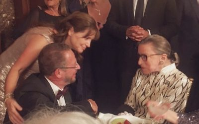 RADfertility Pays Tribute to the Legacy of Ruth Bader Ginsburg
