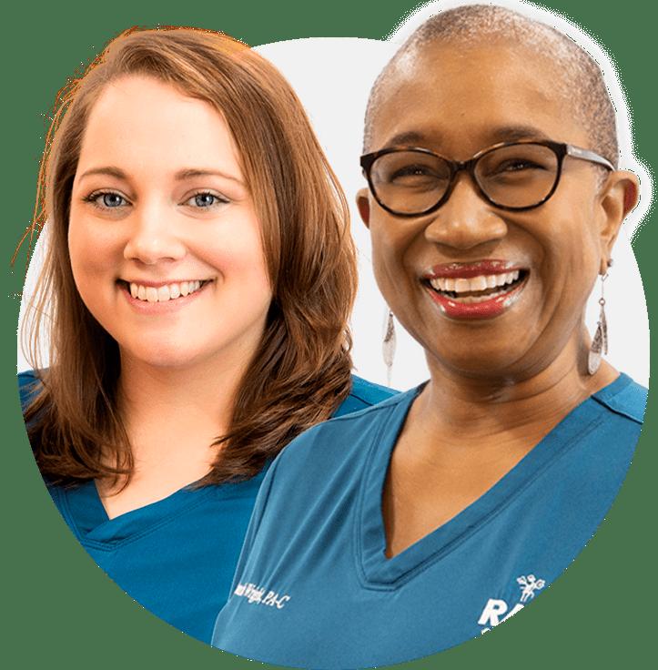 Rhonda Wright, Fertility Wellness
