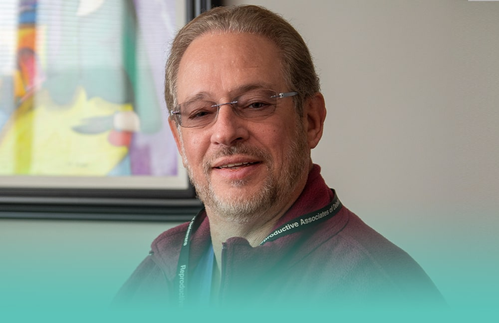 Dr. Ronald Feinberg